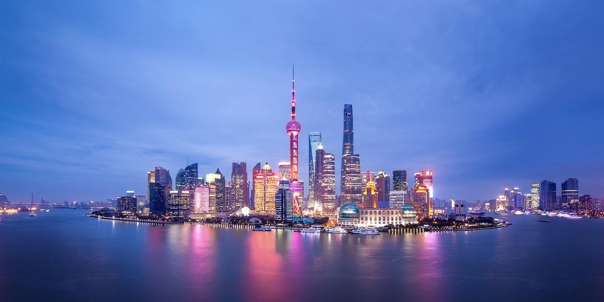 A China está a caminho de bater o seu próprio recorde atingido em 2016 de investimento na indústria FinTech, que é marcado em US$ 10 bilhões.