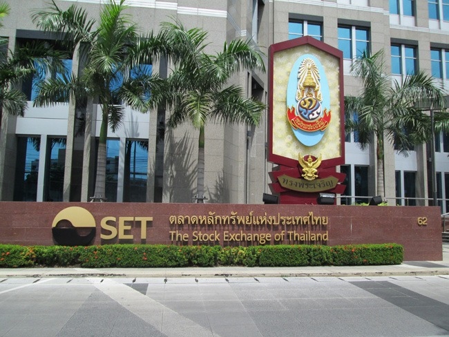 A bolsa de valores nacional da Tailândia (SET) está planejando lançar um mercado baseado em blockchain, que esta em fase de arrecadação através de uma startup.