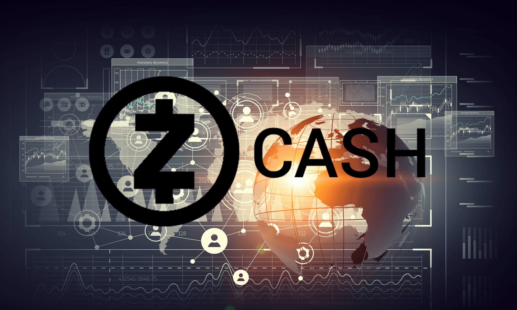 Quatro pesquisadores da University College de Londres descobriram que certos padrões de transferências confidenciais ZCash reduzem significativamente o anonimato da moeda.