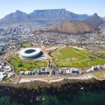 Banco Central da Africa Do Sul circula primeiro contrato em blockchain