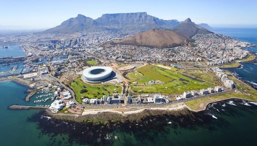 Na África, o Banco de Reserva da África do Sul (SARB), juntamente com a Associação de Pagamentos da África do Sul, a Financial Services Board, a Strate e alguns dos principais bancos do país