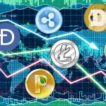 Horizonte dos eventos: o crescimento do mercado de criptomoedas em 2017