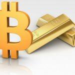 Bitcoin ultrapassa valor do Ouro em US$ 2