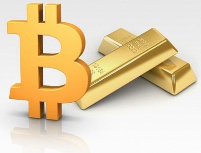 O Bitcoin está com tudo, aumentando seu valor gradativamente de US$ 920 para US$ 1.239, ultrapassando o valor do ouro por aproximadamente US$ 2.