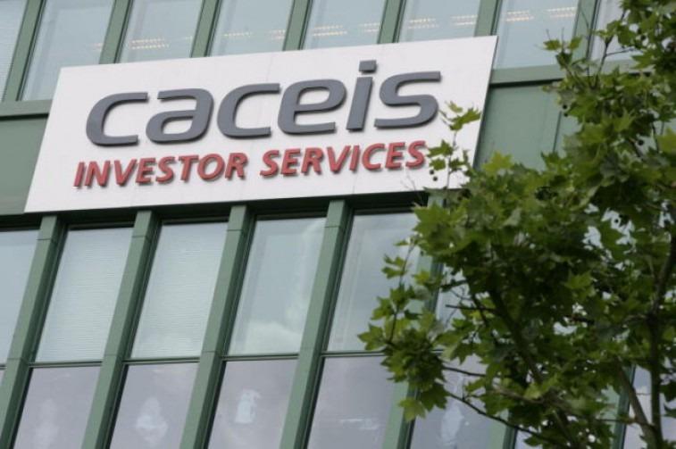 A Bitstamp, uma corretora de Bitcoin, fez parceria com o CACEIS, banco de serviços do Credit Agricole, para permitir que os promotores de fundos aceitem investimentos de Bitcoin