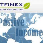 Bitfinex introduz funcionalidade para negociação programável
