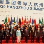 G-20 pode criar blockchain para bancos centrais