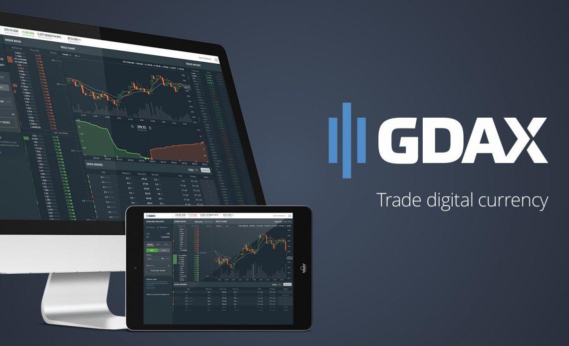 Membro da Coinbase, a corretora de criptomoedas GDAX anunciou nesta quinta-feira, dia 25 de janeiro, uma parceria com a Trading Technologies (TT), principal fornecedor de software para investidores institucionais.