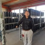 Chandler Guo anunciou suporte para Bitcoin Unlimited