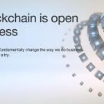 IBM lança BaaS Blockchain Services