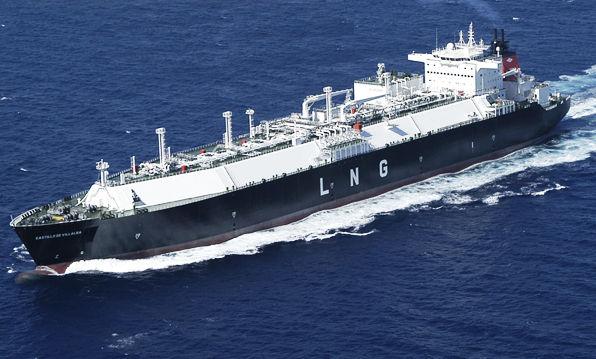 A ING e a Société Générale, um banco holandês e francês, estão em negociações com comerciantes globais de commodities para testar a negociação de gás natural liquefeito em uma blockchain habilitada com contratos inteligentes.