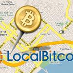 LocalBitcoins explode no Brasil e na China