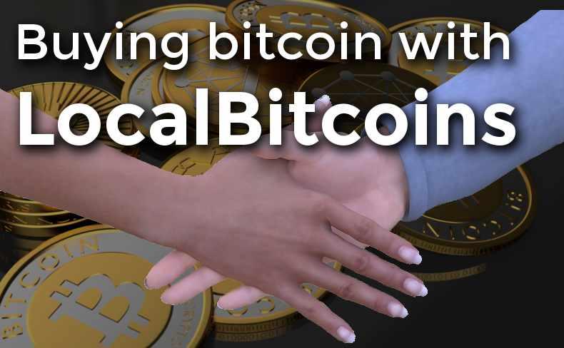 A receita anual da plataforma de compra e venda física de Bitcoin, LocalBitcoins, foi de mais de 22 milhões de euros (cerca de US$27,2) em 2017, quase três vezes mais que os mesmos indicadores em 2016. Esses dados foram fornecidos pelo fundador e CEO da empresa finlandesa, Nikolaus Kangas