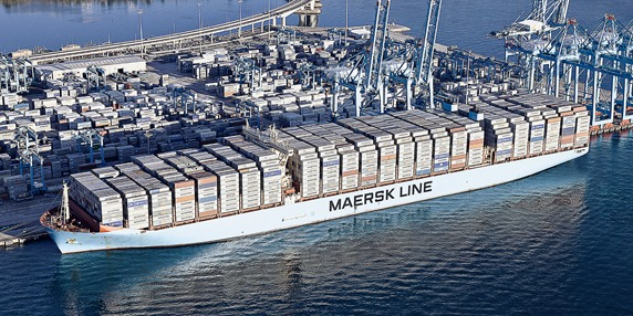 A IBM Corporation, juntamente ao líder mundial em transporte de contêineres, Maersk, anunciou a criação de uma nova empresa que se concentrará na criação de uma plataforma comercial para o setor de logística global.