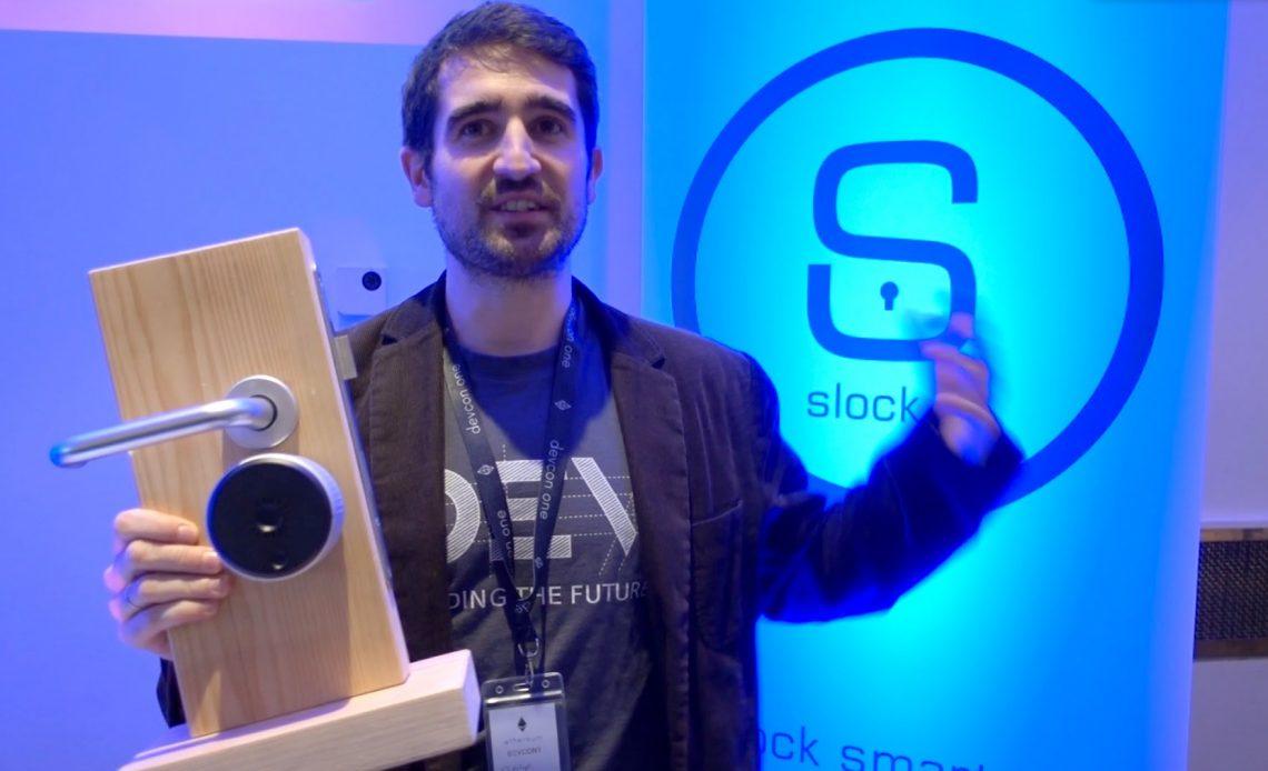 A startup alemã Slock.it, anteriormente conhecida como uma das criadoras do The DAO, anunciou que recebeu US$ 2 milhões em investimentos.