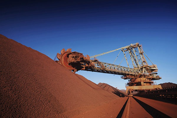 Empresas de recursos na Austrália Ocidental, que formam uma indústria de mineração com renda de bilhõespode se beneficiar muito de dólares, pode se beneficiar muito se adotar a tecnologia blockchain, de acordo com um especialista.