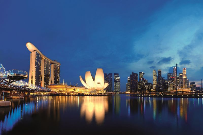 O vice-primeiro ministro de Singapura, Tharman Shanmugaratnam, afirmou que o governo não proibirá a negociação em criptomoedas. Segundo ele, ainda é cedo demais para falar sobre quaisquer medidas em relação à nova tecnologia