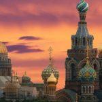 São Petersburgo ganha sua primeira ATM Bitcoin