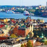 Empresa sueca investe usando Bitcoin