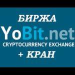 Bolsa de criptomoedas, Yobit sob investigação na Rússia