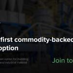 ZrCoin lançará tokens fornecidos com produtos industriais reais