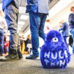 Huge Thing demonstra seu desejo por startups ucranianas