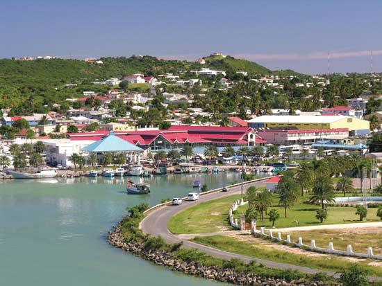 O governo de Antígua e Barbuda, um pequeno estado insular no Mar do Caribe está considerando a possibilidade de tornar o Bitcoin um método legal de liquidação