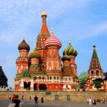 Na Rússia, quer legalizar criptomoedas até 2018