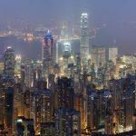 Hong Kong estuda viabilidade de uma moeda digital própria