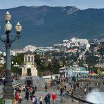 """Boris Titov propôs criar um """"Crypto Vale"""" na Criméia."""