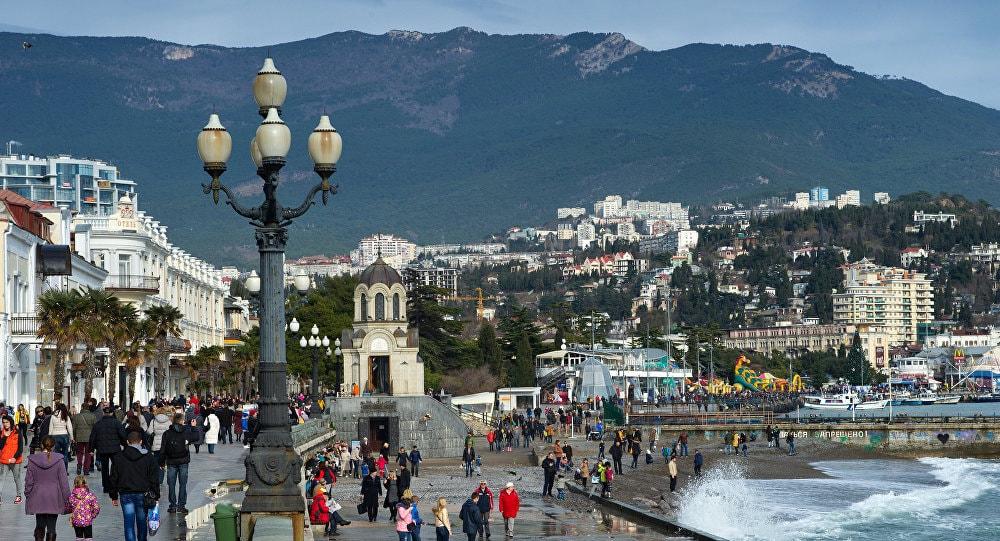 """O representante autorizado do Presidente da Federação Russa e o presidente do Partido do Crescimento sugeriram a criação de um """"Crypto Vale"""" na Criméia, semelhante ao Crypto Vale na cidade de Zug. Isto foi relatado pela publicação do Rambler News Service."""