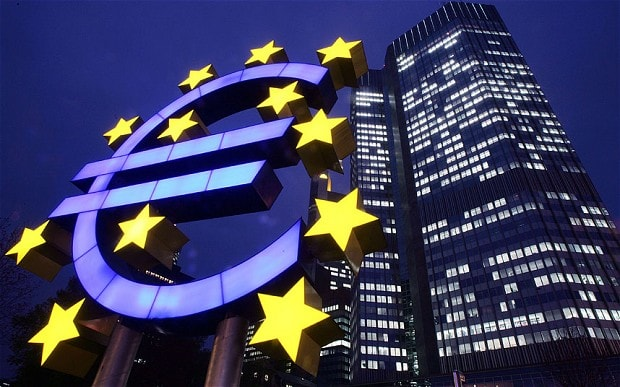 O Banco Central Europeu (BCE) planeja contratar um especialista no campo das tecnologias de registro distribuído, de acordo com o site do BCE.
