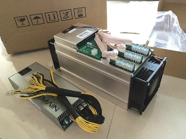 A maior fabricante de equipamentos de mineração, a chinesa Bitmain, explica a seus usuários a questão da backdoor Antbleed.