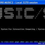 IBM: Blockchain também para a industria musical