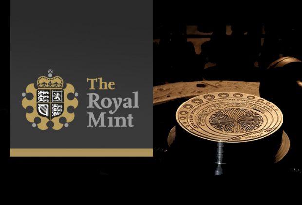 A Royal Mint do Reino Unido começa a testar a Blockchain Gold Trading Platform, uma plataforma de negociação de ouro baseada em blockchain.