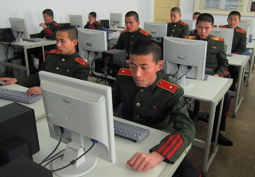 Os hackers norte-coreanos, por ordem das autoridades da RPDC, capturaram criptoativos avaliados em dezenas de milhões de dólares dos cidadãos sul-coreanos.