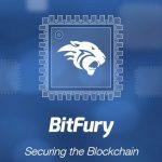 Bitfury se une a governo da Ucrânia por blockchain