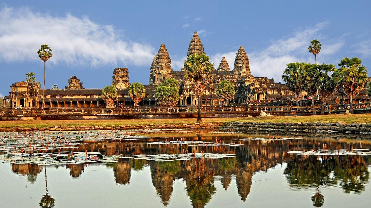 """O Banco Nacional do Camboja, que atua como banco central do país e regulador financeiro, está analisando as """"novas infraestruturas de pagamento"""", de acordo com um comunicado à imprensa."""
