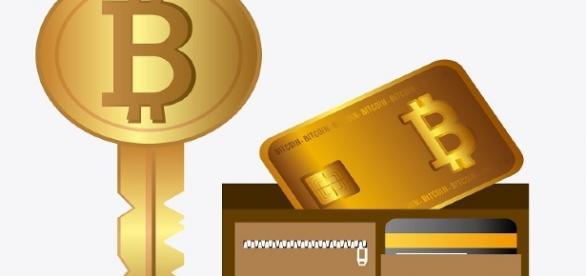 O gerente de marketing de uma empresa que produz ATMs de Bitcoin, Martin Wismeyer, implantou um chip NFC que armazena seus Bitcoins em sua mão.