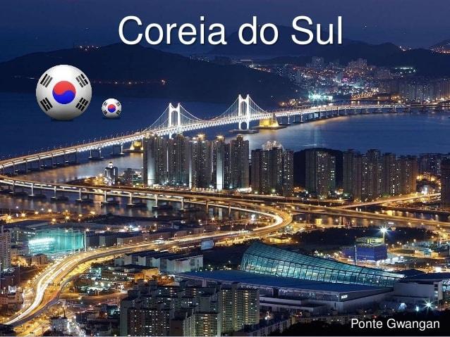 """Autoridades sul-coreanas detiveram quatro representantes de duas corretoras locais em Seul por suspeita de apropriação ilegal de """"bilhões de won"""","""