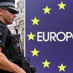 Europol: cerca de US$5,5 bilhões foram lavados usando criptomoedas