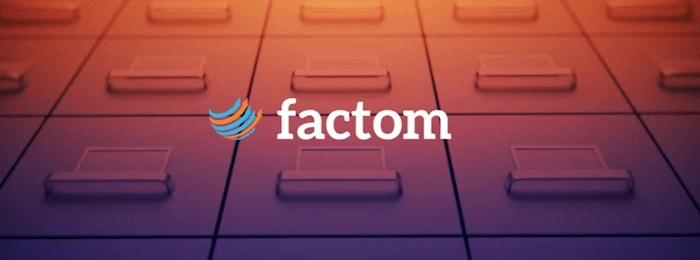 A startup Factom fechou a rodada de investimento da série A, durante o qual levantou US$ 8 milhões, relata a publicação da Finance Magnates.
