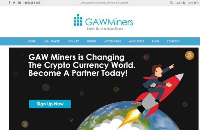"""Em 2015 a SEC acusou Garza e a GAW de operarem um esquema ponzi, no qual vendiam aos investidores fraudulentos """"contratos de mineração em nuvem"""""""