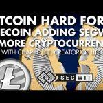 Litecoin e a confusão sobre seu SegWit