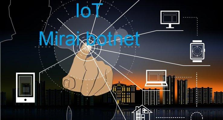 Na nova versão do Malware de IoT Mirai foi encontrado um módulo para a mineração de Bitcoin, mas aparentemente seus atacantes não parecem tê-lo usado, afirmaram os pesquisadores da IBM X-Force.