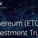 Lançado Ethereum Classic Investment Trust