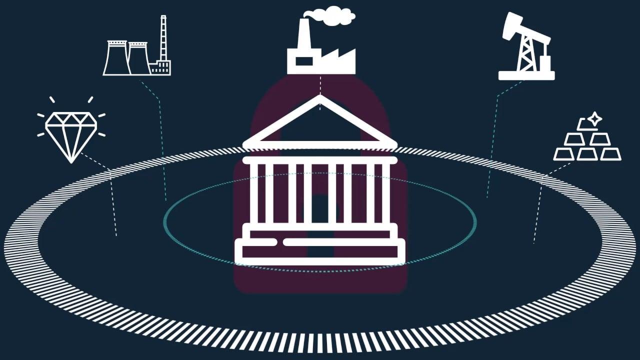 O fundo de investimento de blockchain, Token-as-a-Service (TaaS) anunciou que vai ser listado em duas bolsas após o fechamento da ICO.