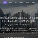 Ubitquity: Brasil sai do limbo e testa blockchain