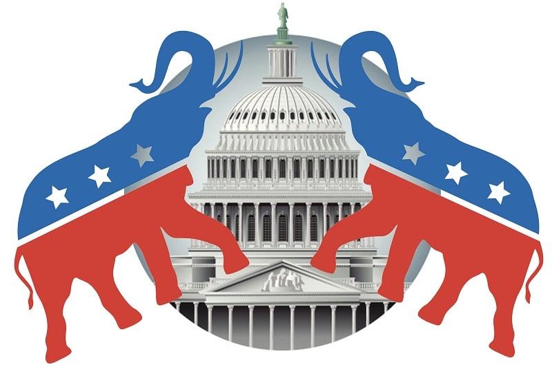 Os republicanos, com mais tempo de casa no congresso americano, entraram na luta da Coinbase contra o Internal Revenue Service (IRS) ao emitir uma carta fortemente redigida, questionando se o IRS tem uma base sólida para exigir os registros de meio milhão de pessoas.
