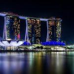 Suíça: Ministro das Finanças quer parceria com Cingapura
